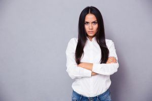 Anger Management Anger Therapy Woman